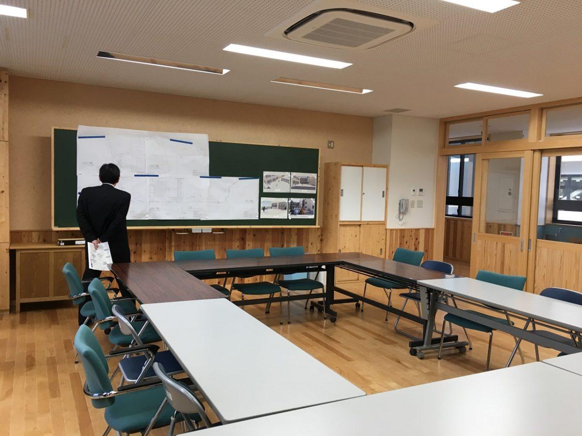 青垣小学校